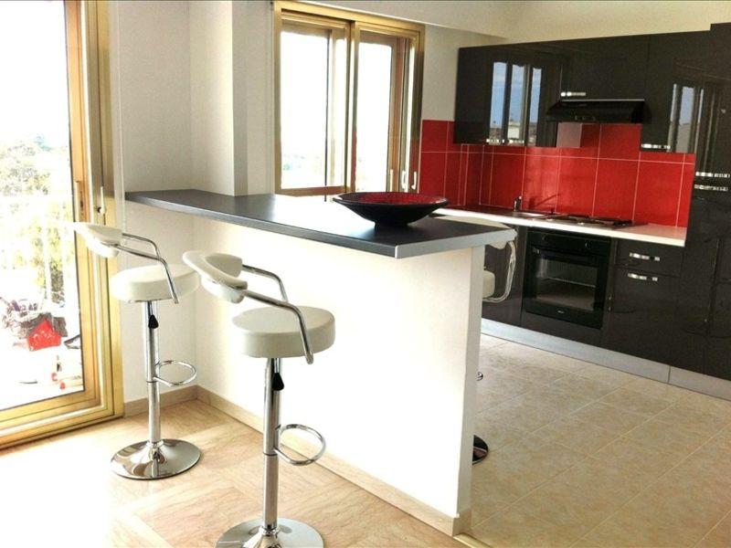 Sale apartment Cagnes sur mer 303850€ - Picture 5