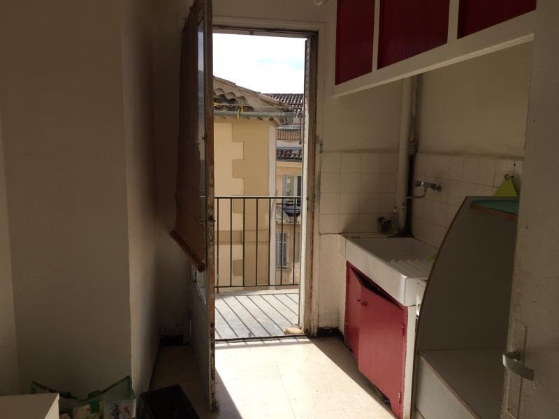 Sale apartment Aix en provence 280000€ - Picture 6