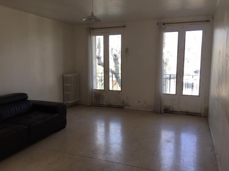 Sale apartment Aix en provence 280000€ - Picture 7