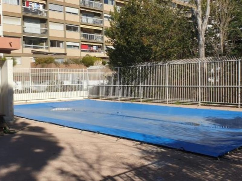 Vente appartement Marseille 180000€ - Photo 2