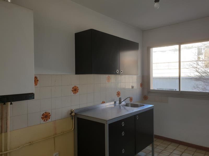 Vente appartement Marseille 180000€ - Photo 5