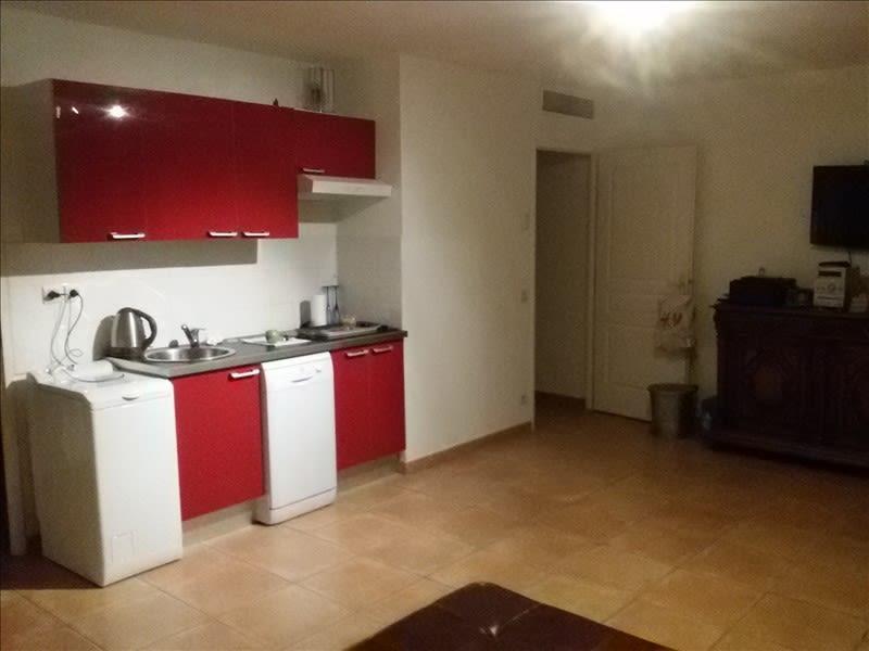 Sale apartment Aix en provence 243000€ - Picture 2