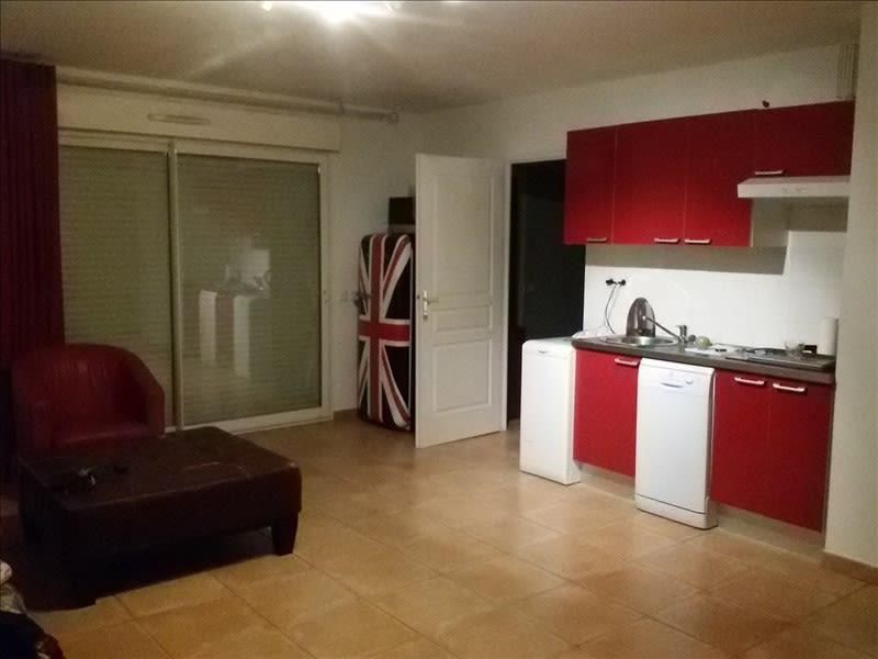 Sale apartment Aix en provence 243000€ - Picture 3