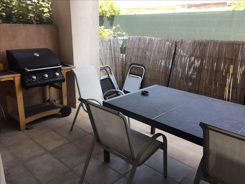 Sale apartment Aix en provence 186000€ - Picture 2
