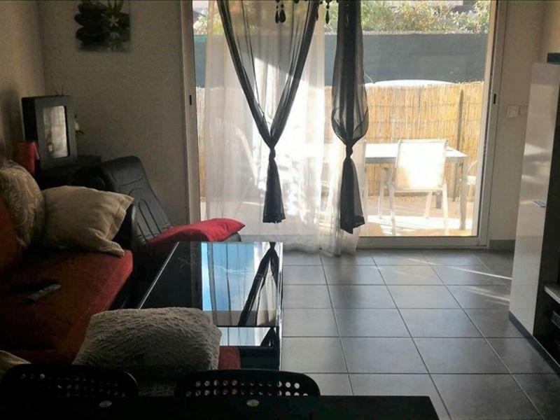 Sale apartment Aix en provence 186000€ - Picture 3