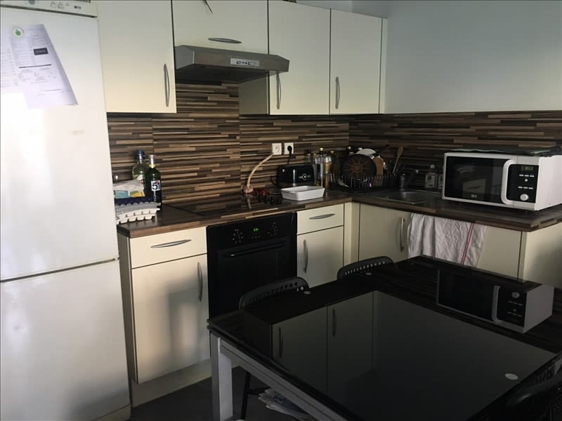Sale apartment Aix en provence 186000€ - Picture 4