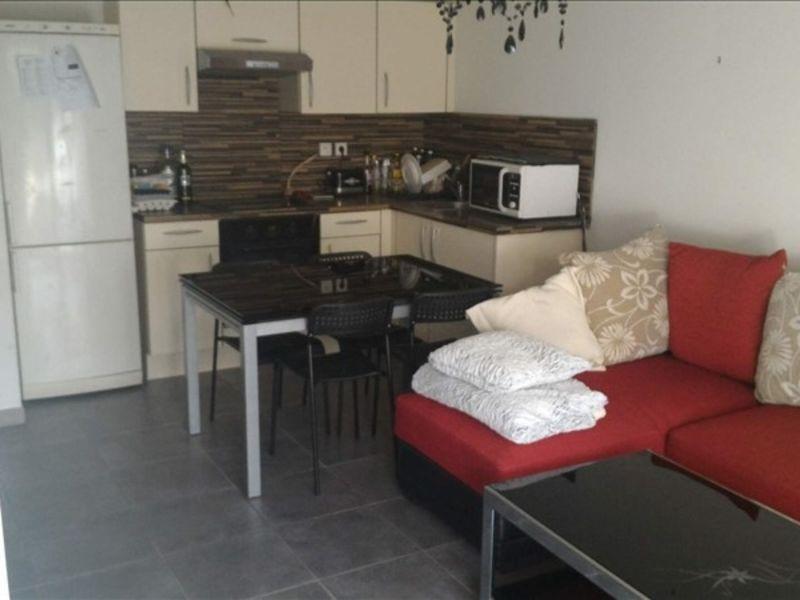 Sale apartment Aix en provence 186000€ - Picture 6