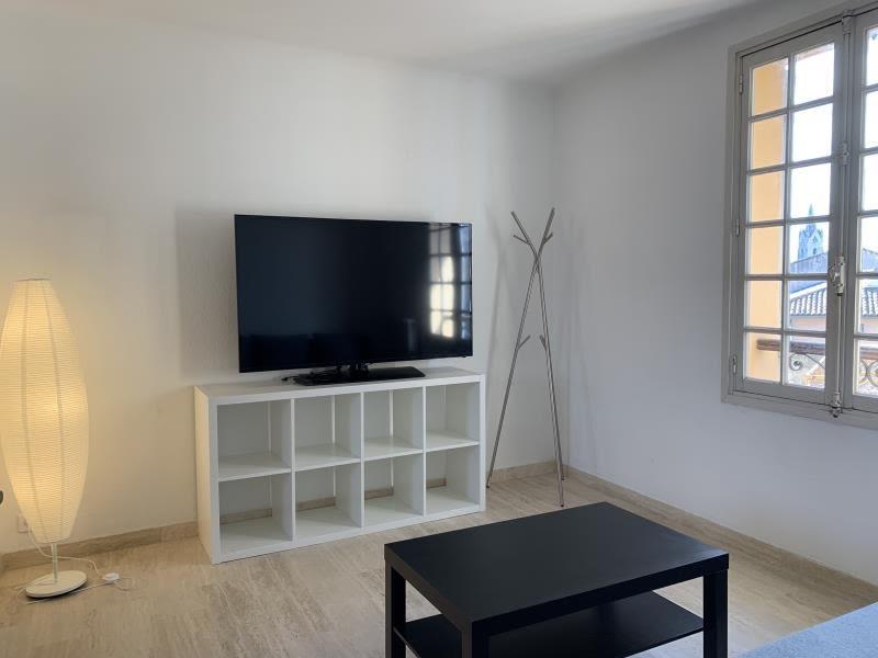 Sale apartment Aix en provence 211000€ - Picture 2