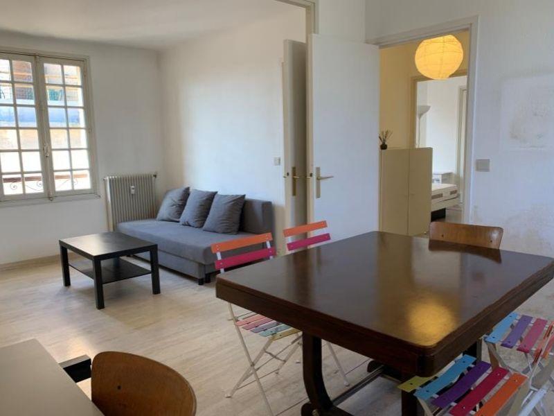 Sale apartment Aix en provence 211000€ - Picture 4