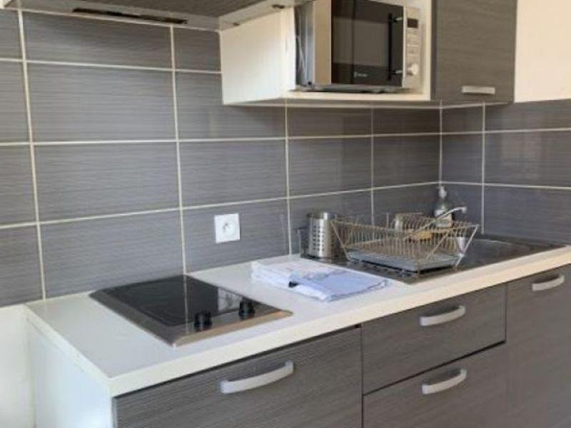 Sale apartment Aix en provence 211000€ - Picture 8
