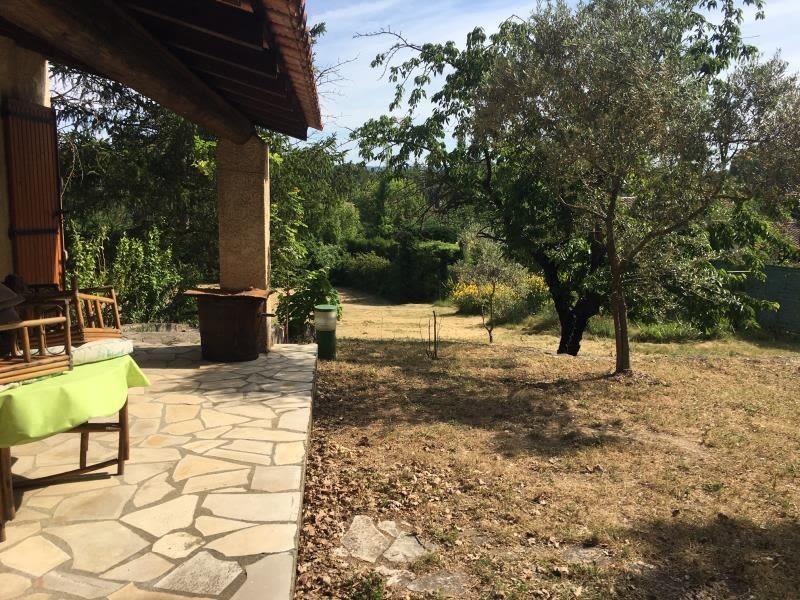 Vente maison / villa Puyricard 592000€ - Photo 2