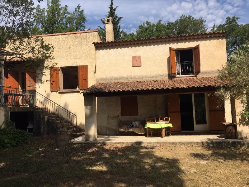 Vente maison / villa Puyricard 592000€ - Photo 4