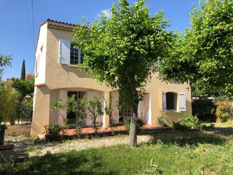 Sale house / villa Salon de provence 415000€ - Picture 3