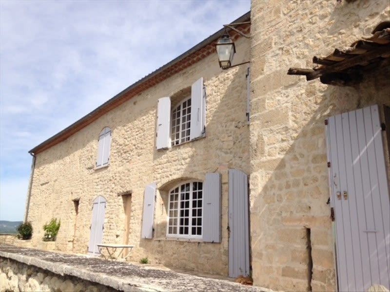 Sale house / villa Lurs 750000€ - Picture 1