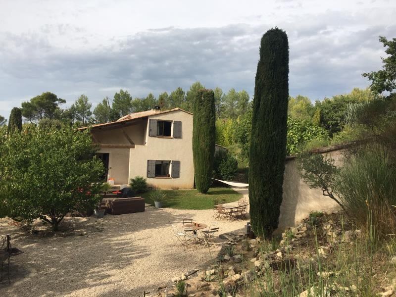 Sale house / villa Rognes 750000€ - Picture 1