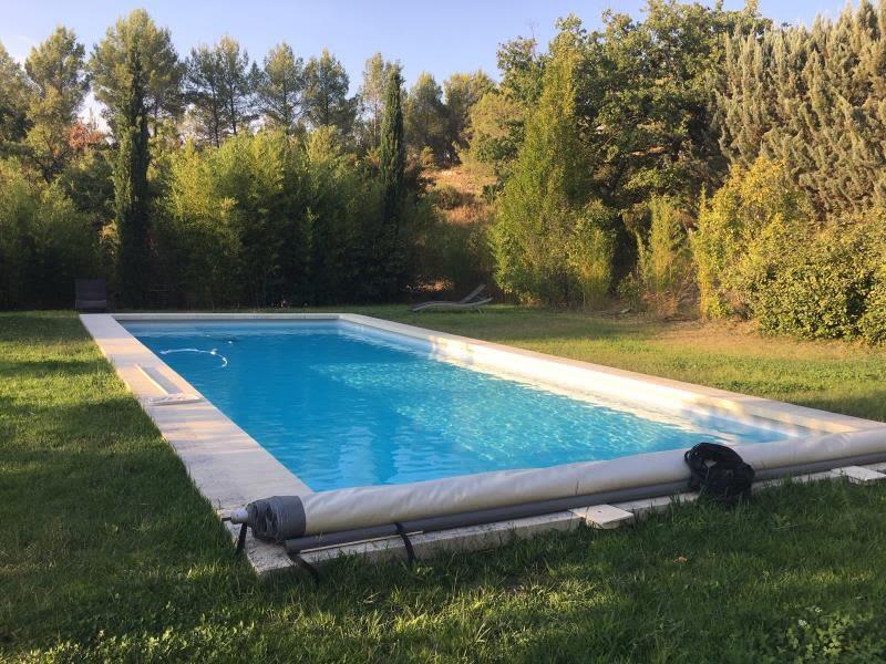 Sale house / villa Rognes 750000€ - Picture 2
