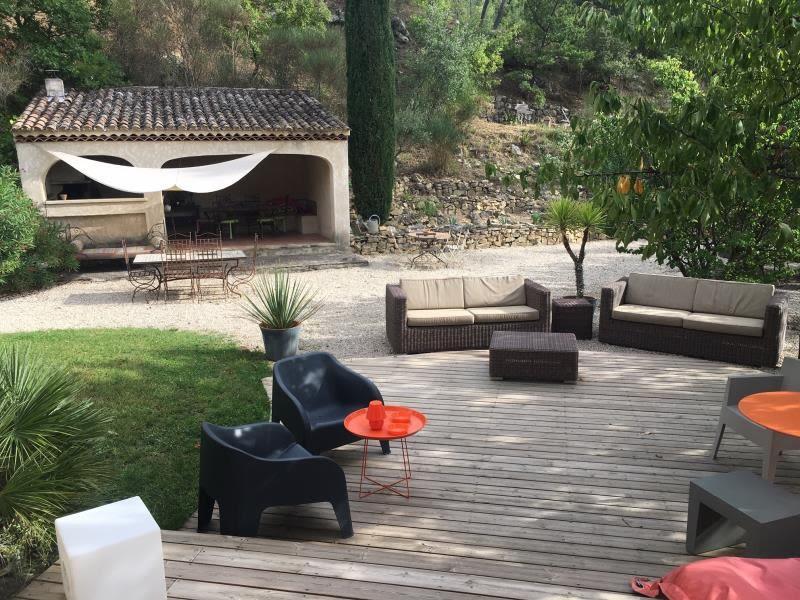 Sale house / villa Rognes 750000€ - Picture 6