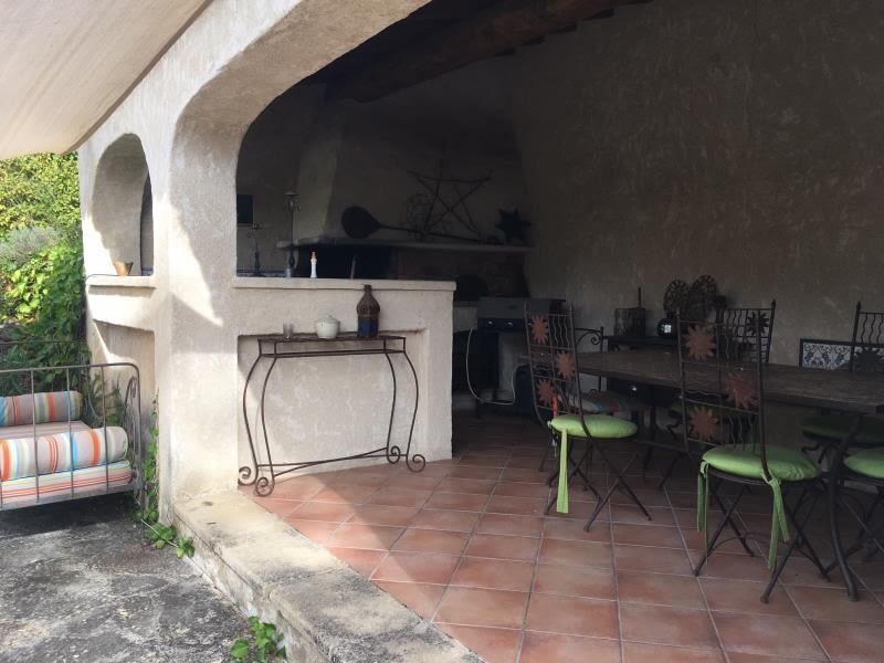 Sale house / villa Rognes 750000€ - Picture 7