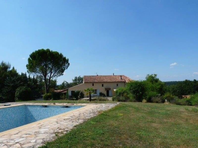 Sale house / villa St maximin la ste baume 863000€ - Picture 1