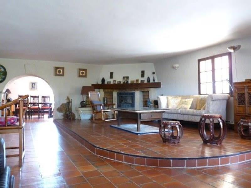 Sale house / villa St maximin la ste baume 863000€ - Picture 4