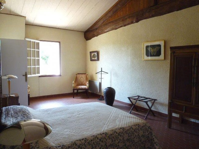 Sale house / villa St maximin la ste baume 863000€ - Picture 7