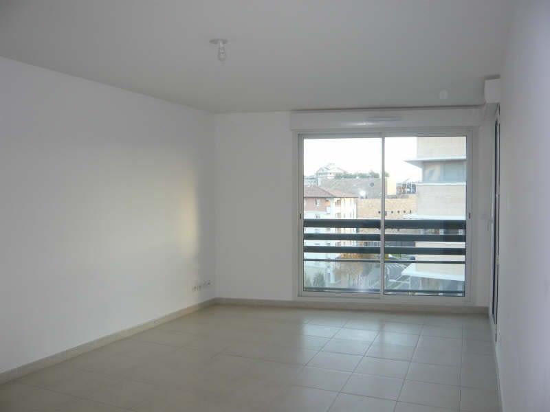 Rental apartment Aix en provence 1229€ CC - Picture 1