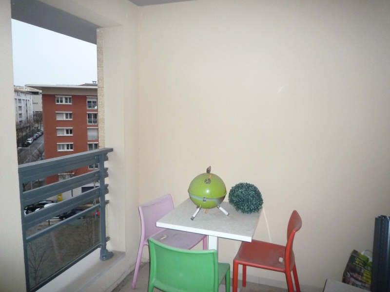 Rental apartment Aix en provence 1229€ CC - Picture 2