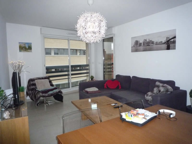 Rental apartment Aix en provence 1229€ CC - Picture 7