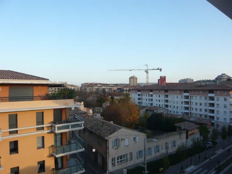 Rental apartment Aix en provence 1229€ CC - Picture 8