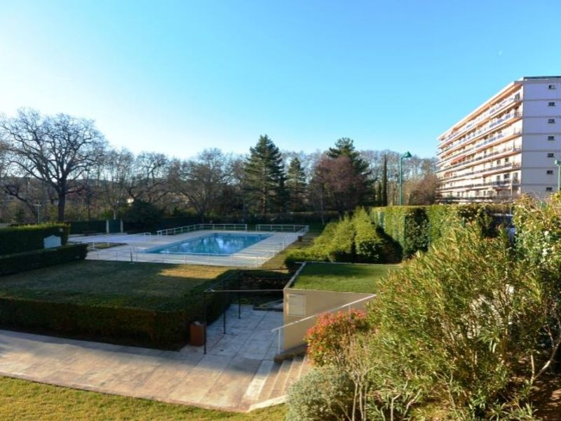 Sale apartment Aix en provence 349000€ - Picture 2
