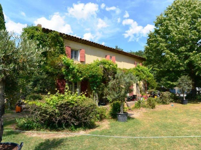 Sale house / villa Meyrargues 699000€ - Picture 8