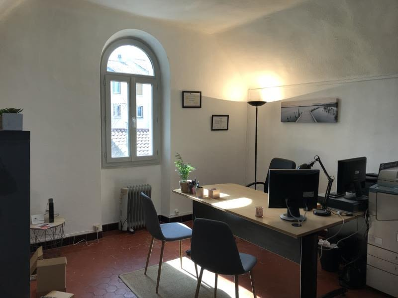 Rental empty room/storage Salon de provence 250€ HC - Picture 1