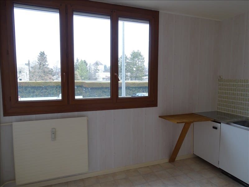 Sale apartment Chatillon sur seine 35 000€ - Picture 1