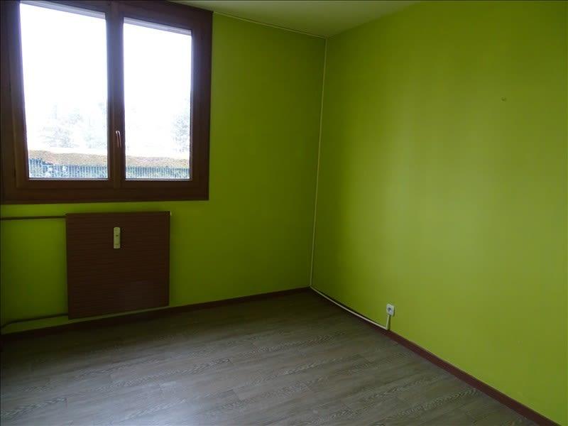 Sale apartment Chatillon sur seine 35000€ - Picture 4