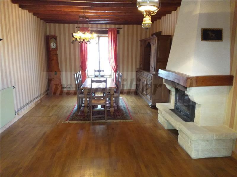 Sale apartment Village proche chatillon 58000€ - Picture 3