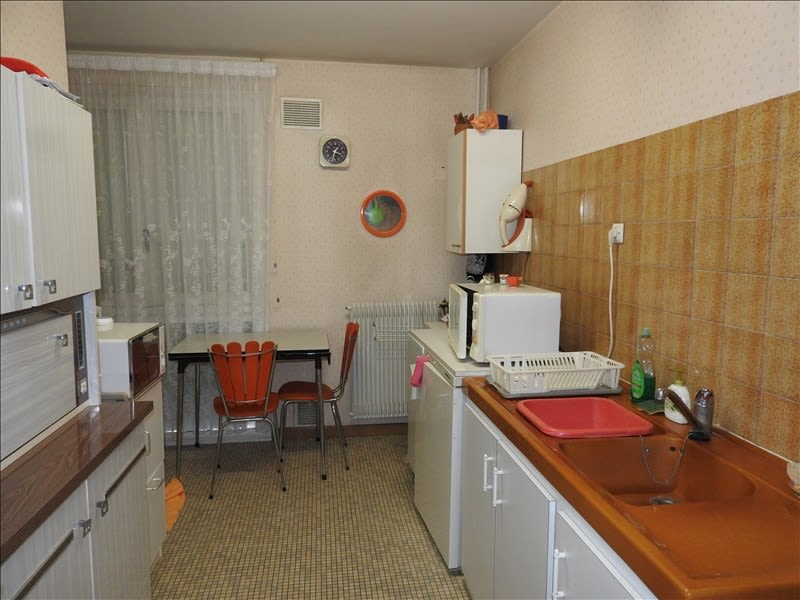 Vente appartement Chatillon sur seine 34 000€ - Photo 3
