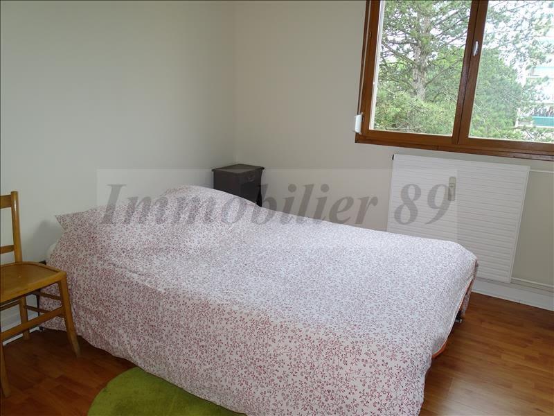 Sale apartment Chatillon sur seine 45000€ - Picture 4