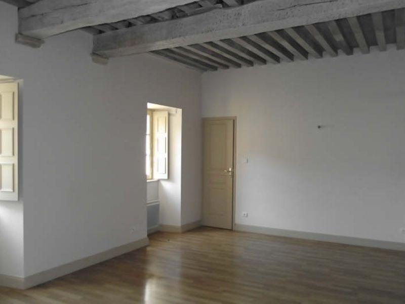 Sale apartment Chatillon sur seine 74000€ - Picture 1