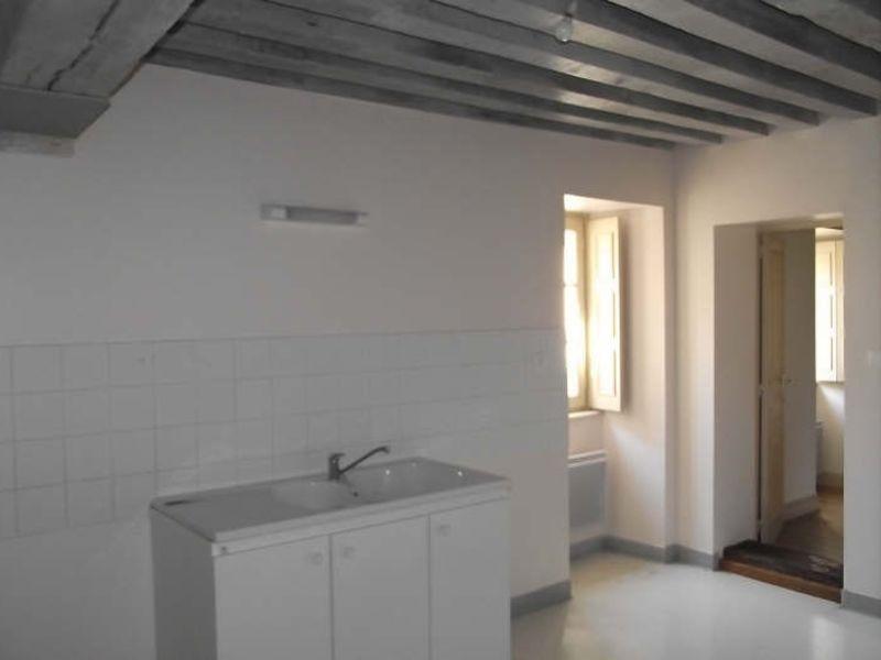 Sale apartment Chatillon sur seine 74000€ - Picture 2
