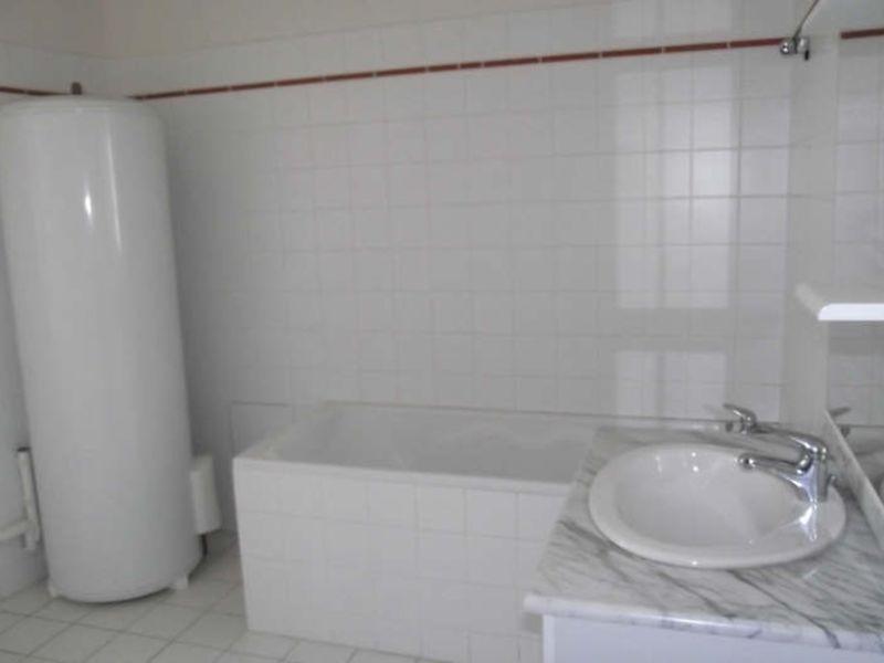 Vente appartement Chatillon sur seine 74000€ - Photo 7
