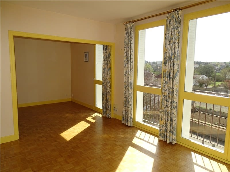 Vente appartement Centre ville chatillon s/s 48 000€ - Photo 1