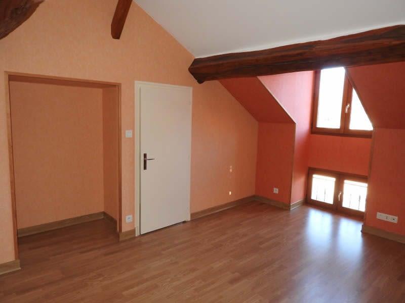 Sale house / villa Village sud châtillonnais 91000€ - Picture 5