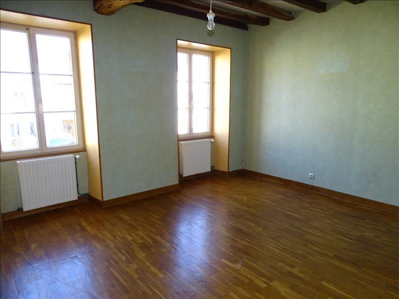 Sale house / villa Chatillon sur seine 60000€ - Picture 6