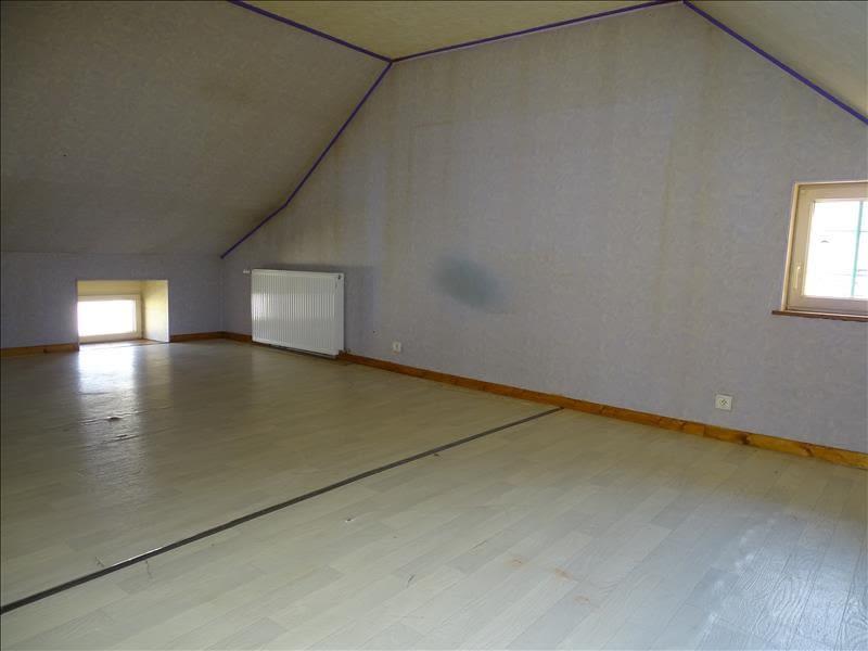 Sale house / villa Chatillon sur seine 60000€ - Picture 8