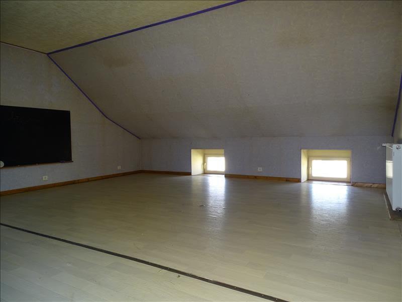 Sale house / villa Chatillon sur seine 60000€ - Picture 9