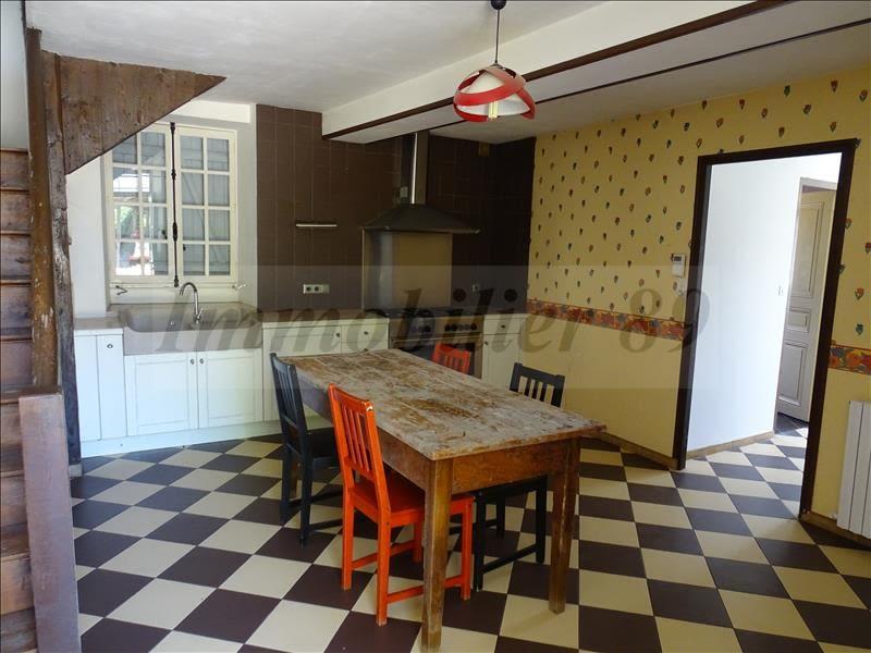 Sale house / villa Village proche chatillon 245000€ - Picture 3