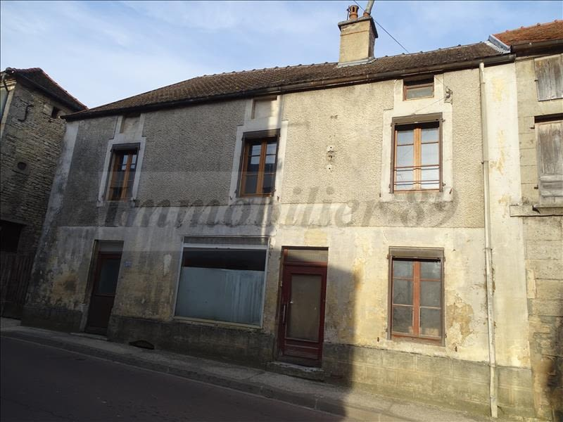 Vente maison / villa Secteur laignes 9 500€ - Photo 1