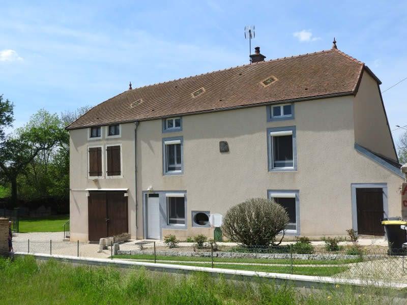 Sale house / villa Secteur montigny sur aube 120000€ - Picture 1