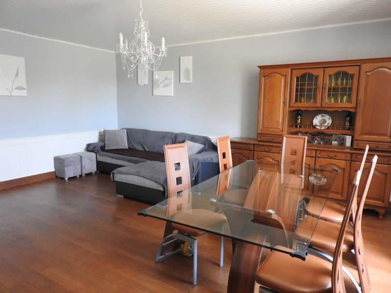 Sale house / villa Secteur montigny sur aube 120000€ - Picture 3