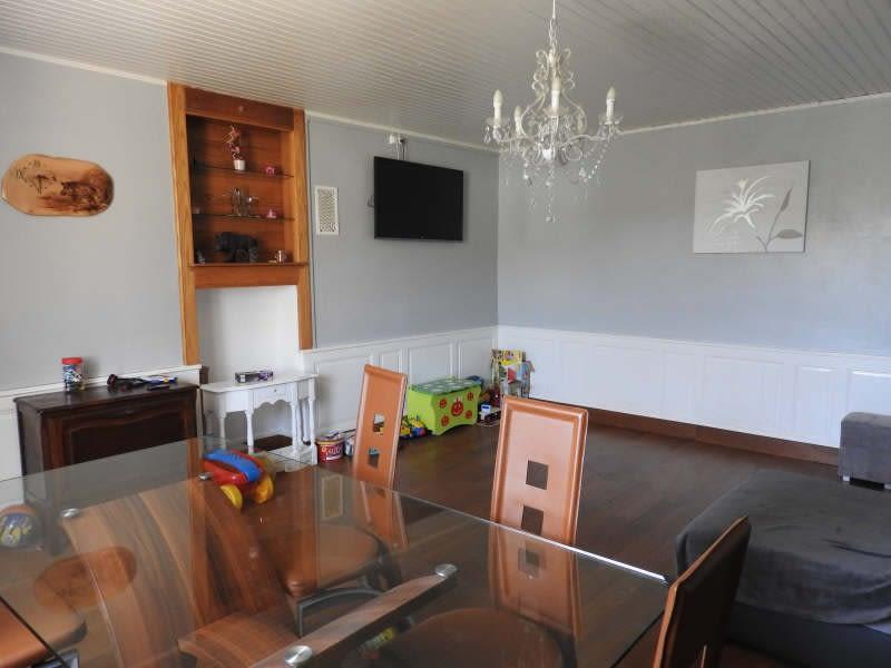 Sale house / villa Secteur montigny sur aube 120000€ - Picture 4